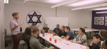 HuffPost: The Hidden Struggle Of Queer Jewish Youth